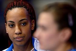 09-01-2016 TUR: European Olympic Qualification Tournament Turkije - Italie, Ankara<br /> De strijd om de tweede Japan ticket wordt gewonnen door Italie. Turkije verliest in de 5de set met 13-15 / Sara Bonifacio #21