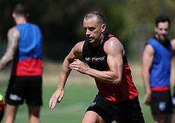 Aaron Wilbraham of Bristol City  - Photo mandatory by-line: Joe Meredith/JMP - Mobile: 07966 386802 - 17/07/2015 - SPORT - Football - Albufeira -  - Pre-Season Training