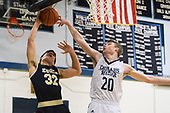Essex vs. MMU Boys Basketball 02/13/19