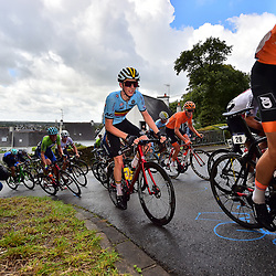 28-08-2020: Wielrennen: EK wielrennen: Plouay<br /> (28) Darren van Bekkum