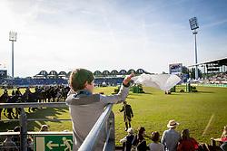 Abschied der Nationen<br /> CHIO Aachen 2021<br /> © Hippo Foto - Sharon Vandeput<br /> 19/09/21