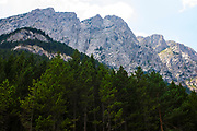 Pedraforca mountain, Catalonia, Spain