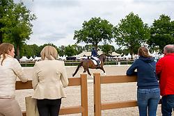 Sfeer<br /> Word Championship Young Dressage Horses - Ermelo 2016<br /> © Hippo Foto - Leanjo de Koster<br /> 29/07/16