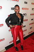 September 20, 2012- New York, New York:  Actress Michelle Wallker attends the 2012 Urbanworld Film Festival Opening night premiere screening of  ' Being Mary Jane ' presented by BET Networks held at AMC 34th Street on September 20, 2012 in New York City. The Urbanworld® Film Festival is the largest internationally competitive festival of its kind. The five-day festival includes narrative features, documentaries, and short films, as well as panel discussions, live staged screenplay readings, and the Urbanworld® Digital track focused on digital and social media. (Terrence Jennings)