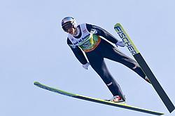03.01.2012, Olympiaschanze/ Bergisel Stadion, AUT, 60. Vierschanzentournee, FIS Weltcup, Qualifikation, Ski Springen, im Bild Gregor Schlierenzauer (AUT) // Gregor Schlierenzauer of Austria during qualification at the 60th Four-Hills-Tournament of FIS World Cup Ski Jumping at Olympiaschanze / Bergisel Stadion, Austria on 2012/01/03. EXPA Pictures © 2012, PhotoCredit: EXPA/ P.Rinderer