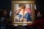 Christies Modern British Art