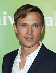 2018 NBCUniversal Summer Press Day. 02 May 2018 Pictured: William Moseley. Photo credit: Jaxon / MEGA TheMegaAgency.com +1 888 505 6342