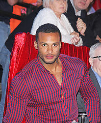 © Licensed to London News Pictures. 12/09/2014, UK. David McIntosh, Celebrity Big Brother Summer 2014 - Live Final, Elstree Studios, Elstree UK, 12 September 2014. Photo credit : Brett D. Cove/Piqtured/LNP