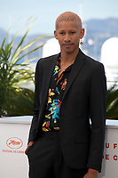 Actor Keiynan Lonsdale at the 5B film photo call at the 72nd Cannes Film Festival, Thursday 16th May 2019, Cannes, France. Photo credit: Doreen Kennedy