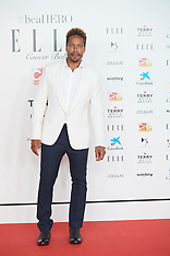 ELLE host Solidarity gala dinner for CRIS Foundation against Cancer - 30 May 2019