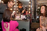 ALEXANDRA ROACH, InStyle Best Of British Talent , Shoreditch House, Ebor Street, London, E1 6AW, 26 January 2011