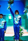 OLYMPICS 1988 Winter SS W 1000 SES
