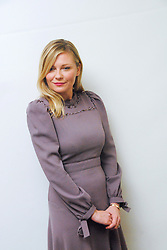 """Kirsten Dunst at the Hollywood Foreign Press Association press conference for """"The Beguiled"""" held in Los Angeles, CA on June 11, 2017. (Photo by Yoram Kahana/Shooting Star) NO TABLOID PUBLICATIONS. NO USA SALES UNTIL JULY 11, 2017*** Please Use Credit from Credit Field ***"""