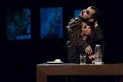 Nova Lima, 29 de agosto de 2017<br /> <br /> Grupo de Teatro ARMATRUX<br /> <br /> Imagens de divulgacao do espetaculo Night Vodka.<br /> <br /> Imagem: Bruno Magalhaes / NITRO