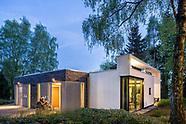 Het Dorp Arnhem Archipel ontwerpers