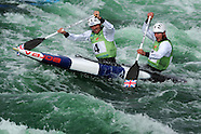 220613 Canoe slalom world cup