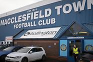 2019 Macclesfield Town FC