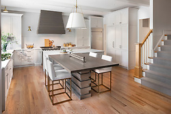 7110 45th kitchen with island