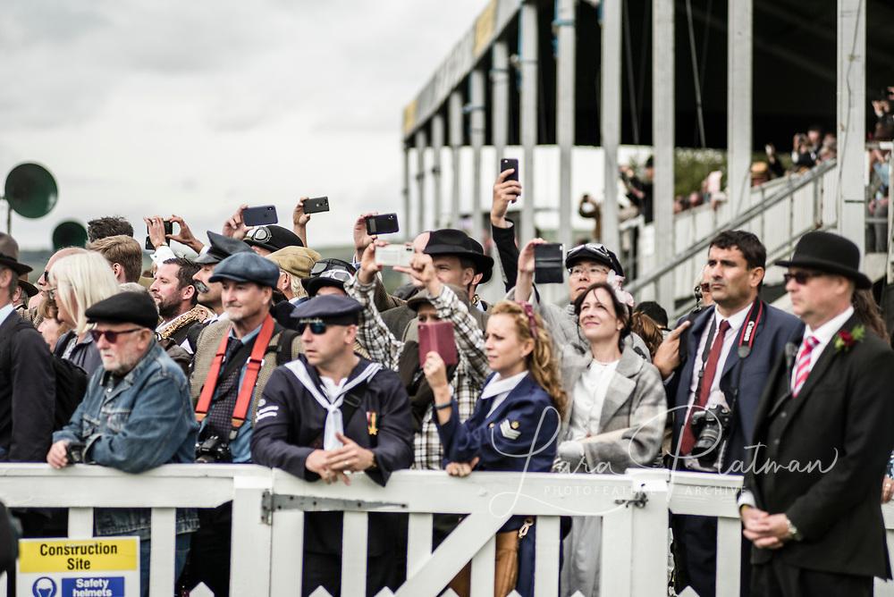 Goodwood Revival 2018