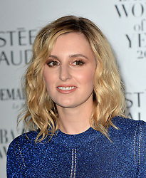 Laura Carmichael bei den Harper's Bazaar Women of the Year Awards 2016 in London / 311016<br /> <br /> *** Harper's Bazaar Women of the Year Awards 2016 in London on October 31, 2016 ***