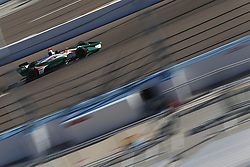 February 9, 2018 - Avondale, Arizona, United States of America - February 09, 2018 - Avondale, Arizona, USA: RenŽ Binder (32) heads into turn 1 during the Prix View at ISM Raceway in Avondale, Arizona. (Credit Image: © Justin R. Noe Asp Inc/ASP via ZUMA Wire)