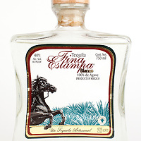 Fina Estampa blanco -- Image originally appeared in the Tequila Matchmaker: http://tequilamatchmaker.com