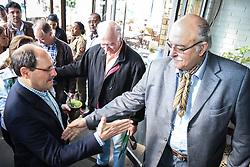 Governador do Estado, José Ivo Sartori durante visita a 38ª Expointer, que ocorrerá entre 29 de agosto e 06 de setembro de 2015 no Parque de Exposições Assis Brasil, em Esteio. FOTO: Jefferson Bernardes/ Agência Preview