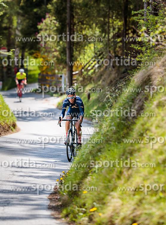 25.04.2018, Innsbruck, AUT, ÖRV Trainingslager, UCI Straßenrad WM 2018, im Bild Stefan Denifl (AUT) // during a Testdrive for the UCI Road World Championships in Innsbruck, Austria on 2018/04/25. EXPA Pictures © 2018, PhotoCredit: EXPA/ JFK