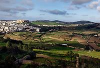 Gozo  malta photo by James Jordan