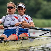 Womens Sweep Holland Beker 2017