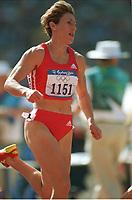 Stephanie GRAF, Stephanie<br />              Leichtathletik  800m …sterreich