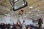 MBKB: North Carolina Wesleyan College vs. Pfeiffer University (01-11-20)