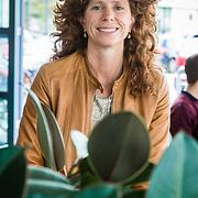 NLD/Amsterdam/20160626 - KPN presenteert nieuwe sportprogramma's, Barbara Barend