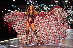 NEW YORK, NY - NOVEMBER 08: Sara Sampaio at the 2018 Victoria's Secret Fashion Show at Pier 94 on November 8, 2018 in New York City. 07 Nov 2018 Pictured: Behati Prinsloo. Photo credit: JP/MPI/Capital Pictures / MEGA TheMegaAgency.com +1 888 505 6342