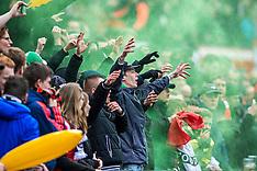 20170225 NED: Feyenoord - PSV, Rotterdam