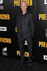 """Pip Torrens arrives at AMC's """"Preacher"""" Season 2 Premiere Screening held at the Theater at the Ace Hotel in Los Angeles, CA on Tuesday, June 20, 2017.  (Photo By Sthanlee B. Mirador) *** Please Use Credit from Credit Field ***"""