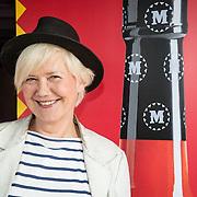 NLD/Amsterdam/20160915 - Presentatie Manuale's Hot Sauces van Manuela Kemp, Mathilde Santing