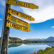 Lake Ruataniwha (NZL)