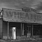 Off the Rails<br /> <br /> Wheaton's Pioneer Store<br /> Miram