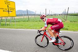 Marcel Kittel of Team Katusha Alpecin during 3rd Stage of 25th Tour de Slovenie 2018 cycling race between Slovenske Konjice and Celje (175,7 km), on June 15, 2018 in  Slovenia. Photo by Vid Ponikvar / Sportida