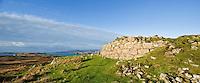 Dun Beag Broch, Struan, Isle of Skye, Scotland