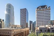Buildings of Los Angeles