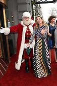 Koningin Maxima is aanwezig bij de BZT Kerstshow