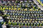 Luchtfoto's steden l City aerials