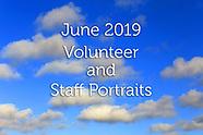 CHOMP Volunteer and Staff 6/19