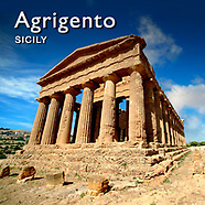 World Heritage Sites - Agrigento - Pictures, Images & Photos -