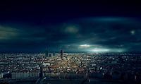 Lyon 2018 - 2019