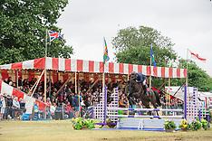 180729 - Heckington Show
