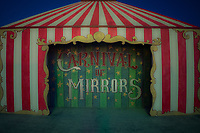 Carnival of Mirrors