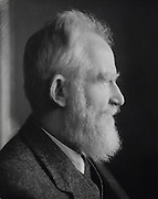 George Bernard Shaw, England, UK, 1923